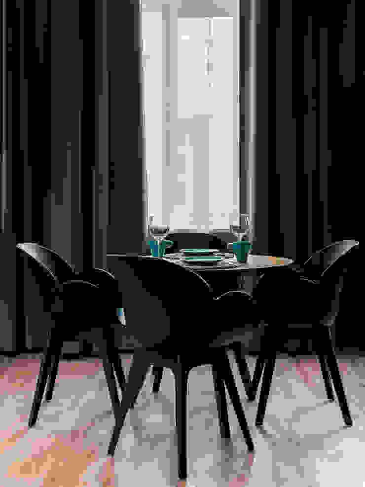 Modern Kitchen by GSK дизайн интерьера спб, проектирование и реаизация Modern