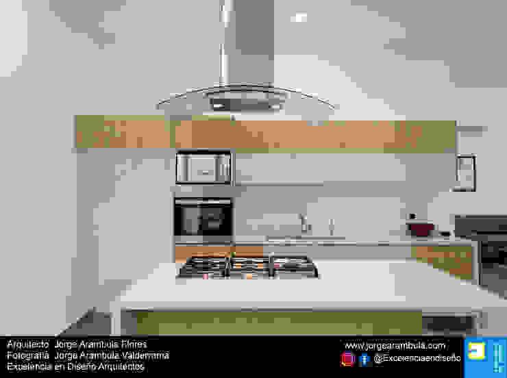 Casa Alejandra Excelencia en Diseño Cocinas equipadas