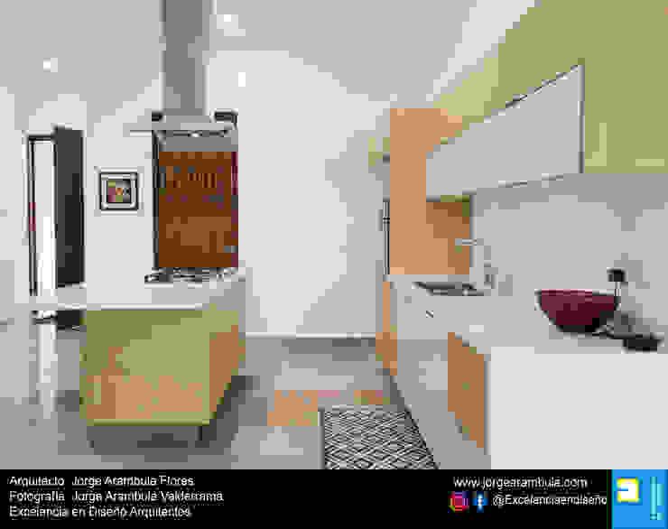 Casa Alejandra de Excelencia en Diseño Moderno