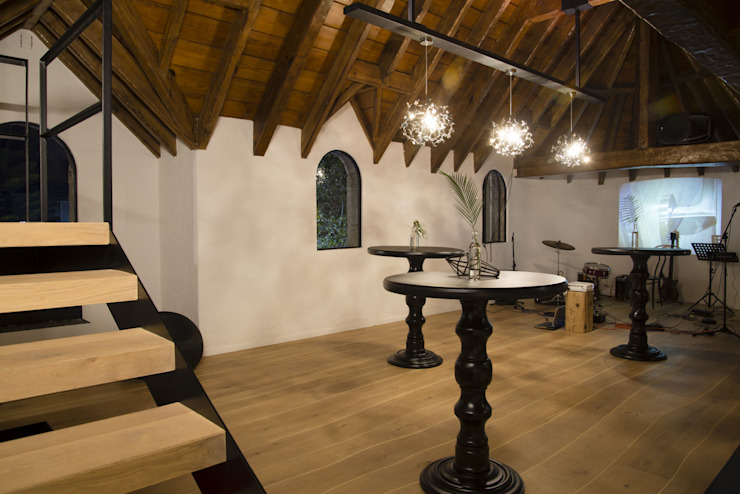by FINE FLOORS Classic Wood Wood effect