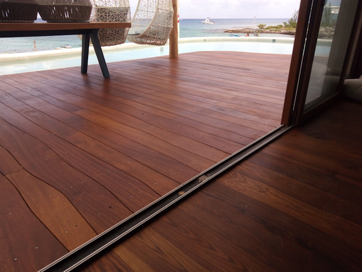 by FINE FLOORS Classic Solid Wood Multicolored