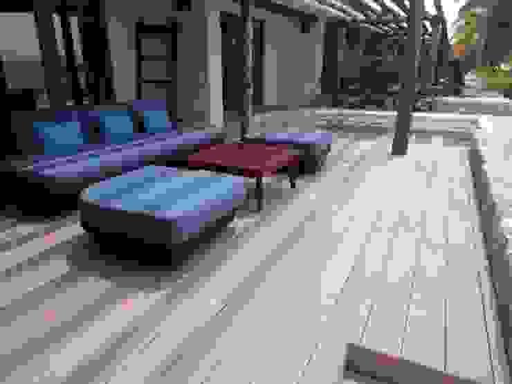 by FINE FLOORS Classic Wood-Plastic Composite