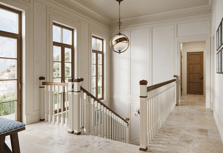 MARION STUDIO Stairs Beige