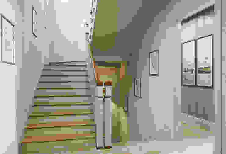 MARION STUDIO Stairs