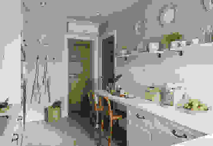 MARION STUDIO Kitchen