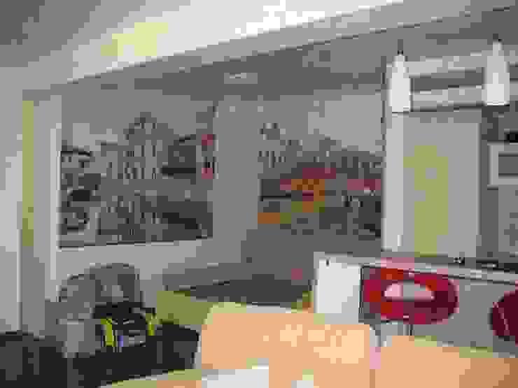 Kairis. Окно в Венецию от kairis Эклектичный