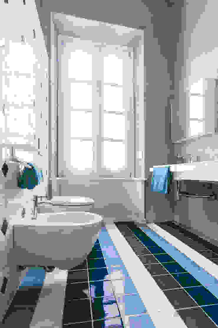 Domenico Mori Modern Bathroom