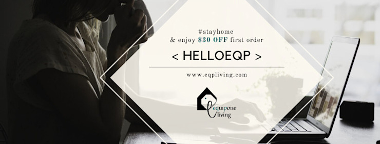 $30 off first Order | HELLOEQP: modern  by Equipoise Living (eqpliving.com),Modern Metal