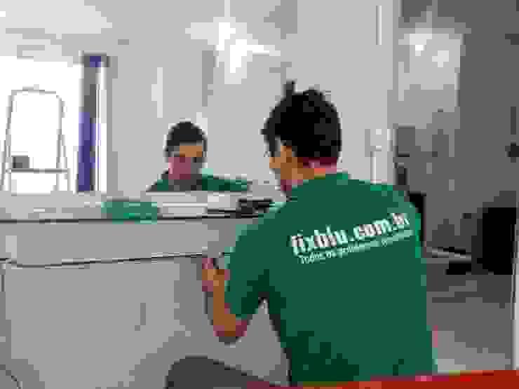 Instalação de Tomada elétrica bởi Fix Serviços