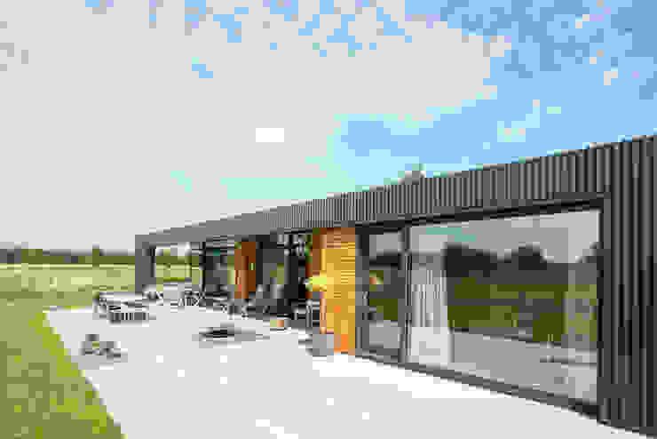 Villa DPM van Bruusk architecten