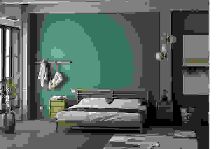 15 mẫu thiết kế phòng ngủ đẹp cho mùa hè mát mẻ xóa bỏ sự ngột ngạt, oi bức từ các nhà thiết kế nội thất uy tín có thể là một chút cảm hứng cho bạn. bởi Công ty TNHH Tư vấn thiết kế xây dựng An Khoa Tối giản Gỗ thiết kế Transparent