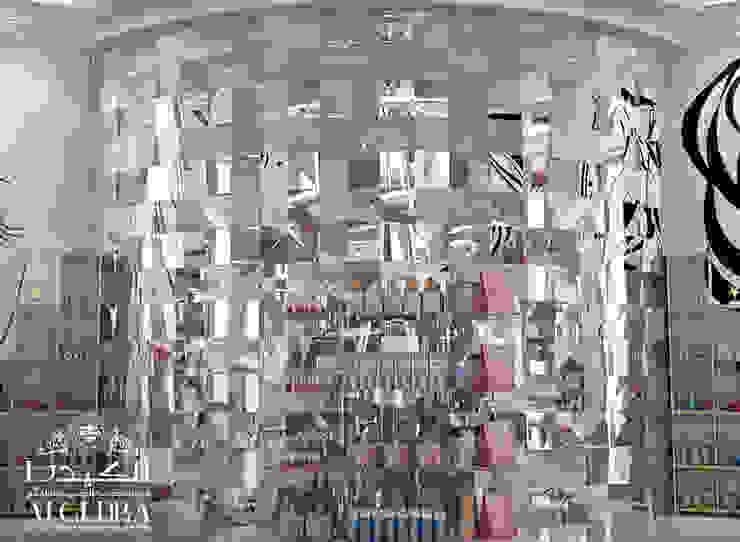 Espaços comerciais modernos por Algedra Interior Design Moderno
