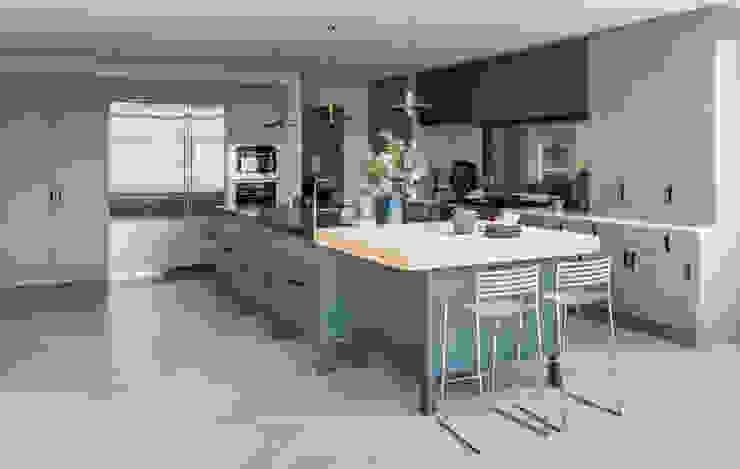 Fascination kitchen by Mowlem & Co by Mowlem&Co Scandinavian
