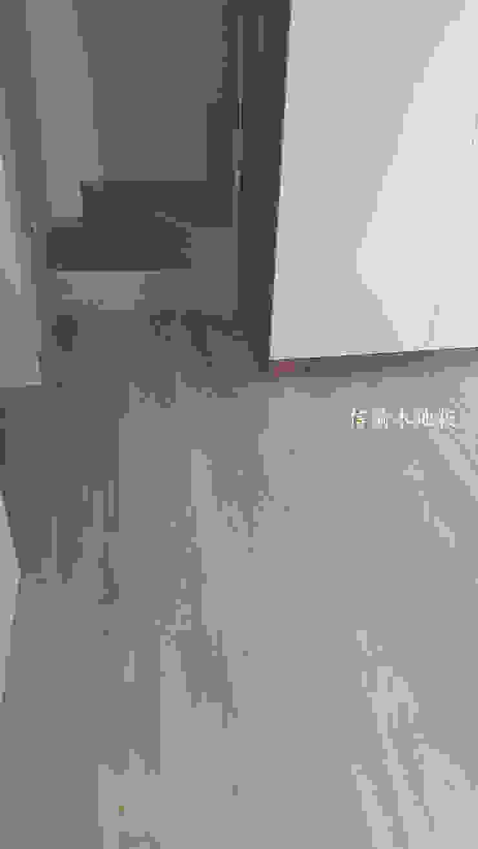 卡樂Color-超耐磨石塑防水地板 | 型號KA507 根據 信諭工程企業有限公司/信諭木地板 隨意取材風 塑木複合材料