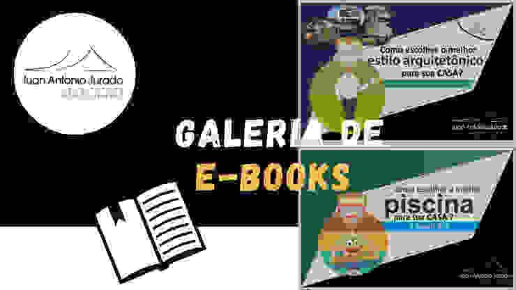 Galeria de E-books Escritórios clássicos por Juan Jurado Arquitetura & Engenharia Clássico