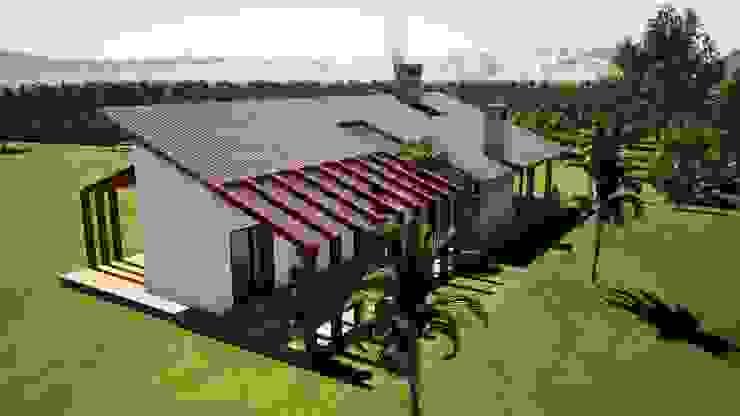 de Danilo Rodrigues Arquitetura Rural