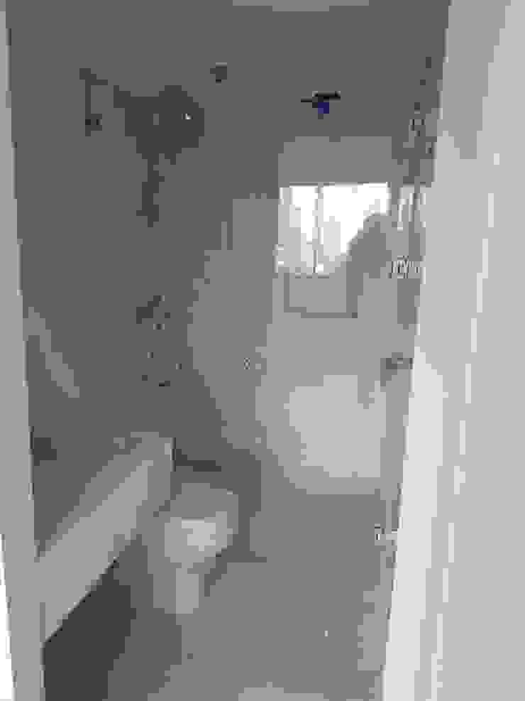 Merkalum Klassische Badezimmer Glas