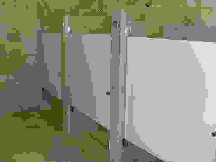 Merkalum Moderne Badezimmer Glas