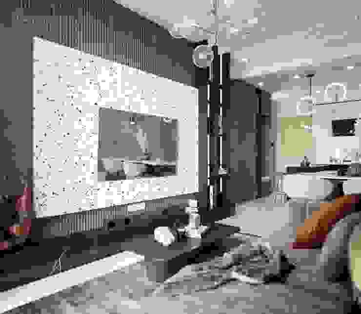 Nội thất phòng khách Công ty TNHH Nội Thất Mạnh Hệ Phòng khách