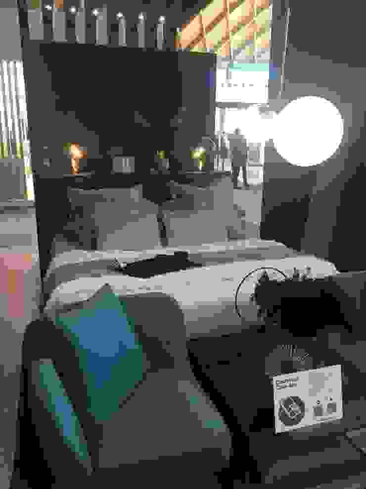 Habitaciones modernas de Arredi Grasso srl Moderno