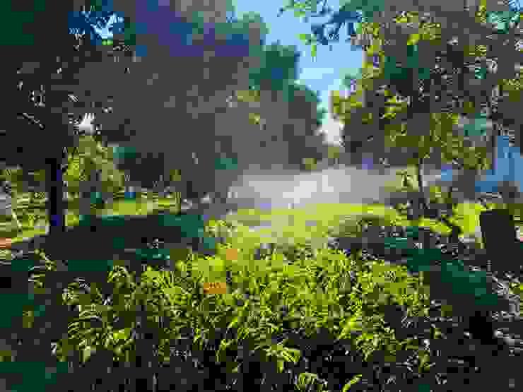 AN'S FARMHOUSE BÀ RỊA – GIẤC MƠ VỀ MỘT NHÀ VƯỜN CHẤT PHỐ Công ty TNHH TM DV BĐS An Tường Nhà vườn