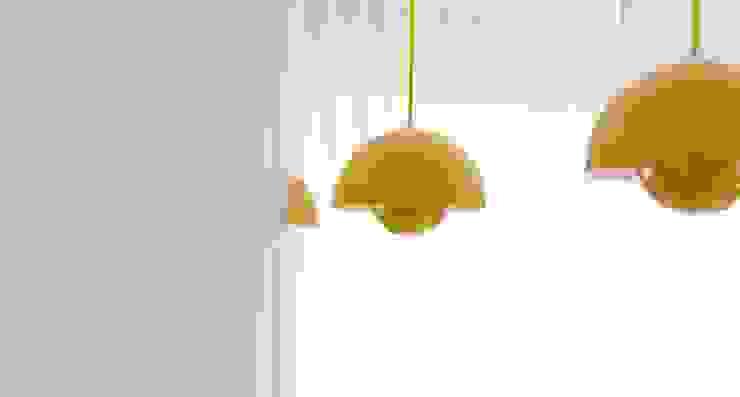 Detail Beleuchtung Heerwagen Design Consulting KücheBeleuchtung