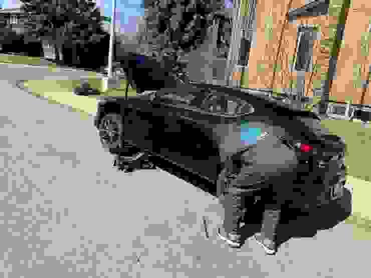 Instant Car Repair Burnaby by Instant Car Repair Burnaby