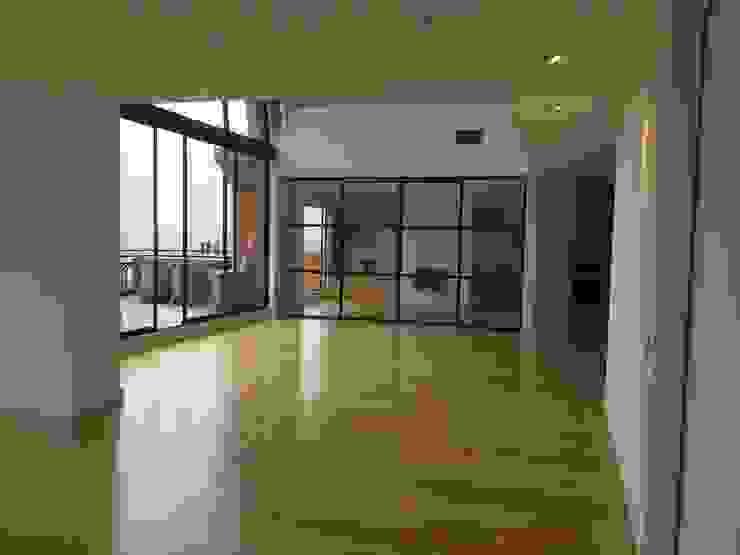 Salón Estudios y despachos de estilo moderno de BSArquitectos Moderno