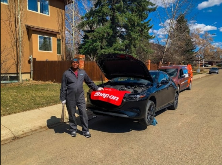 Instant Car Repair Calgary by Instant Car Repair Calgary