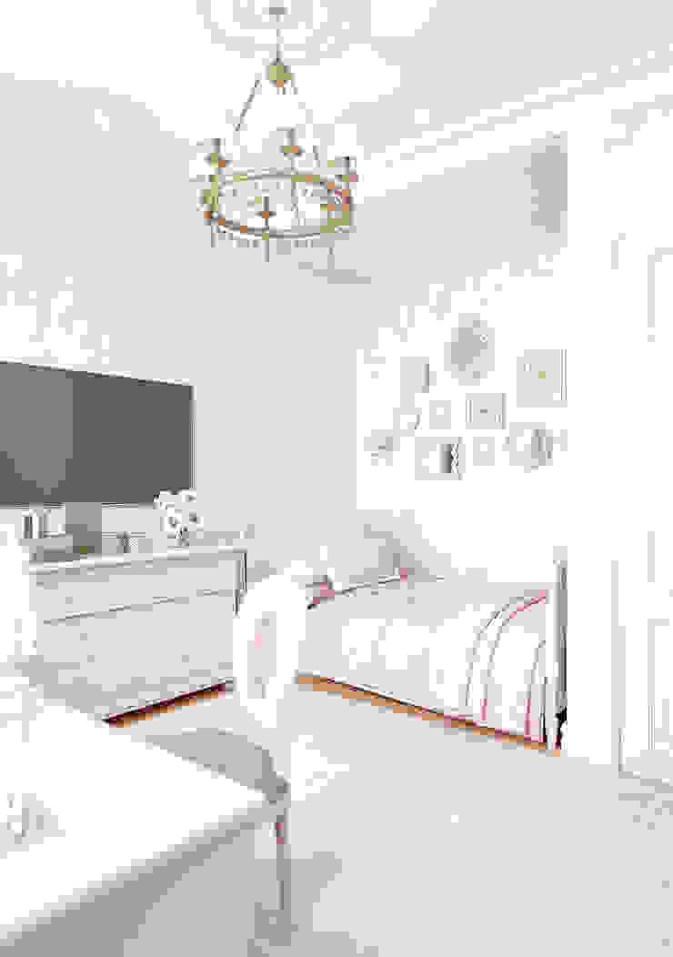 MARION STUDIO Girls Bedroom