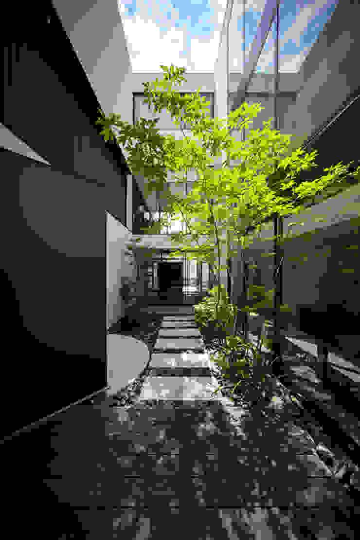 エスプレックス ESPREX Modern style balcony, porch & terrace