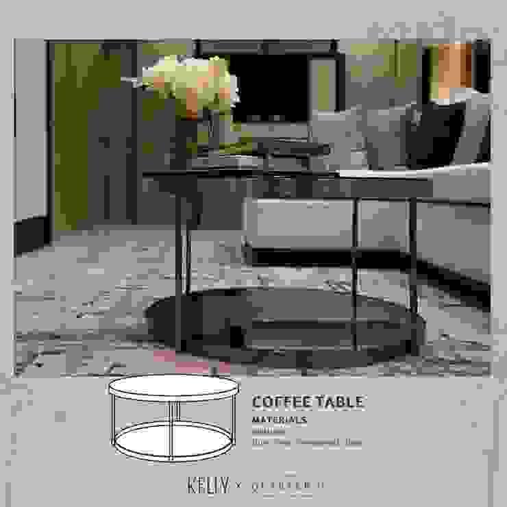 COFFEE TABLE: ผสมผสาน  โดย บริษัท โกลบอล สปริง จำกัด, ผสมผสาน