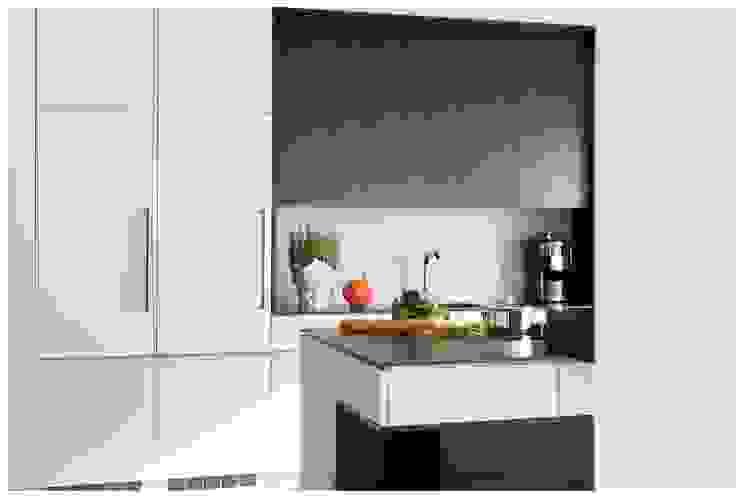 Heerwagen Design Consulting Кухня