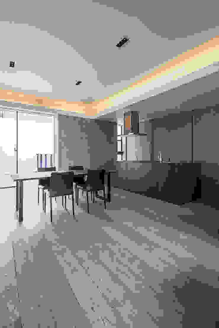 エスプレックス ESPREX Modern dining room