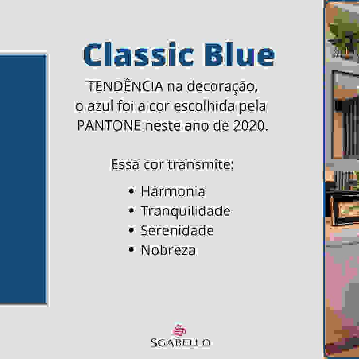 Sgabello Interiores Dining roomAccessories & decoration Cotton Blue
