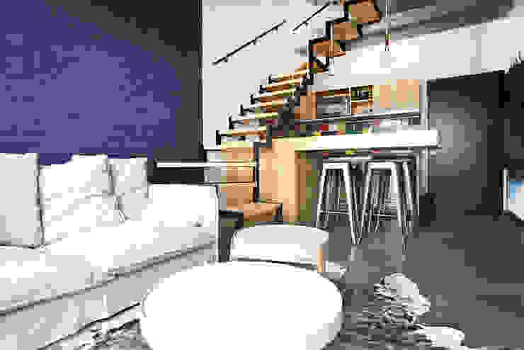 Ba75 Atelier de Arquitectura Living room
