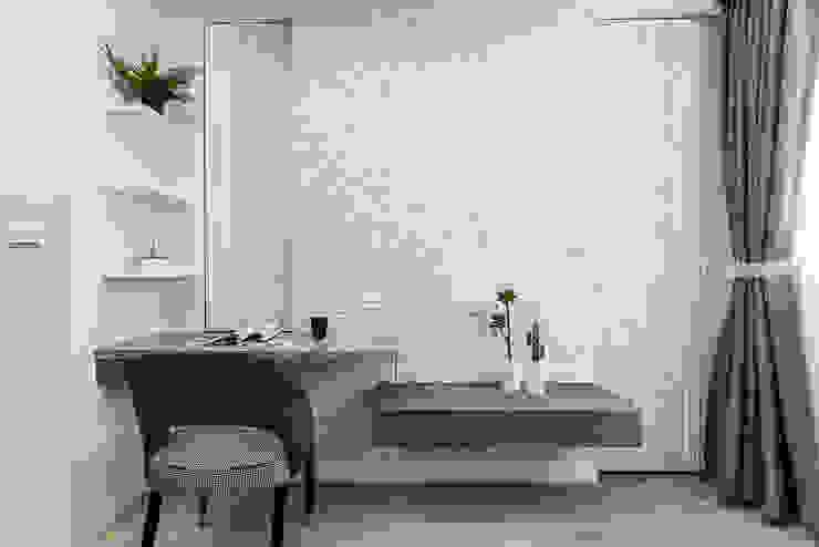【呈豐建築 │ 呈豐日日11期】 根據 SING萬寶隆空間設計 現代風