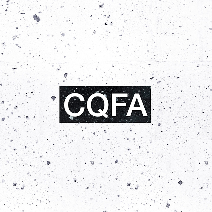 CQFA Anexos de estilo minimalista de Frank Maguiña Arquitectos Minimalista