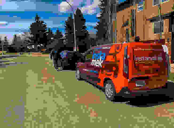 Brakes & More Edmonton Brakes & More Edmonton