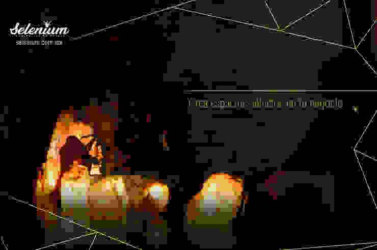 Armoniza tu negocio con Selenium de Selenium lámparas de cuarzo Clásico Cuarzo