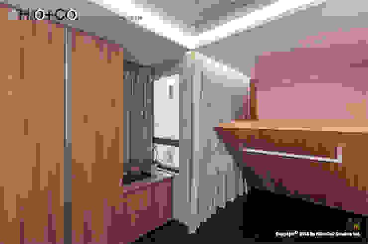客房上掀床 根據 光合作用設計有限公司 現代風