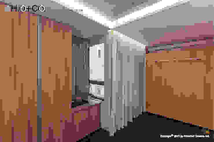 客房 根據 光合作用設計有限公司 現代風