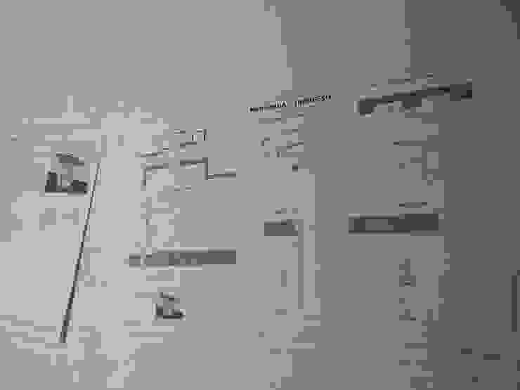 Progetto controsoffitti di antonio felicetti architettura & interior design Moderno