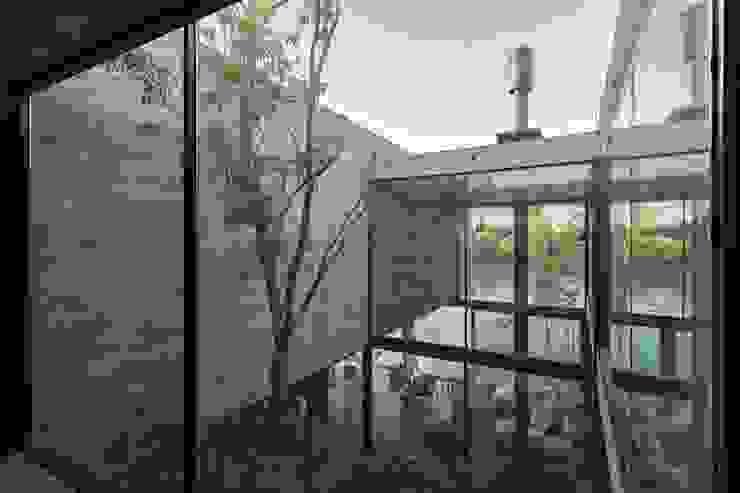 Casa Cudich - Drago de ATV Arquitectos Minimalista Hormigón