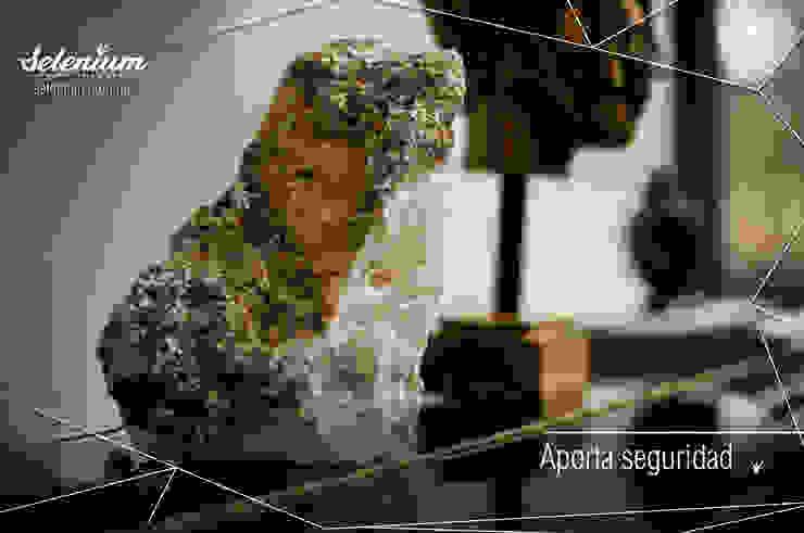 Armoniza tu espacio con Selenium de Selenium lámparas de cuarzo Rústico Cuarzo