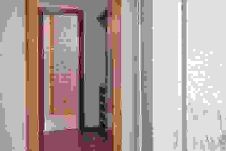 Inmobiliaria Punto 30 Modern dressing room