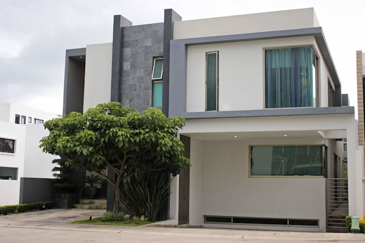 Inmobiliaria Punto 30 Modern houses