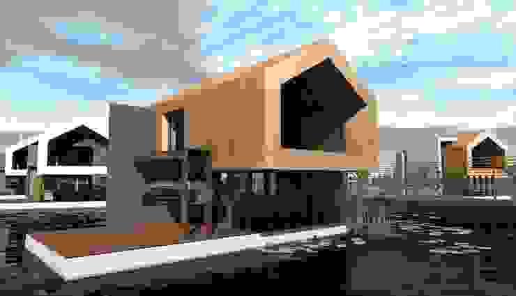 Casas na Água por Isothermix Lda Moderno