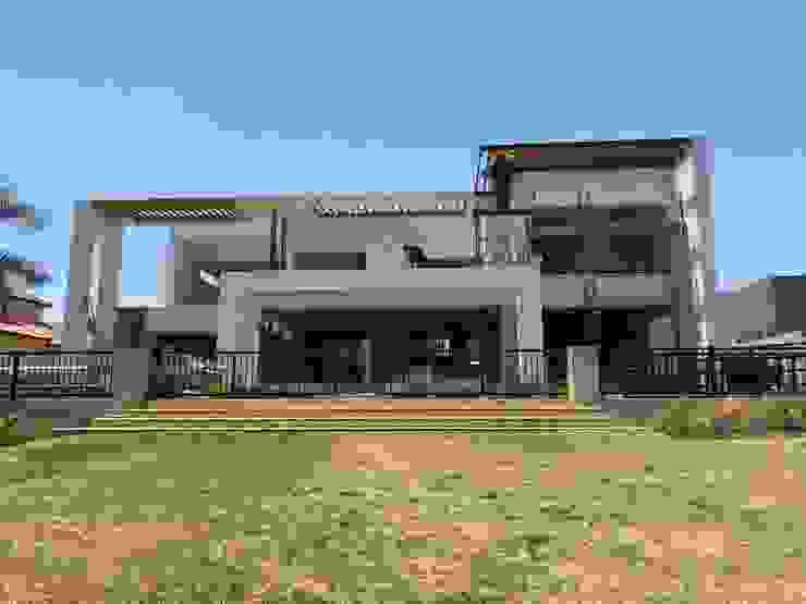 SimpliMation Pty Ltd Modern houses
