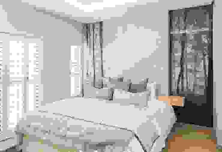 Honeyridge Home Modern style bedroom by SimpliMation Pty Ltd Modern